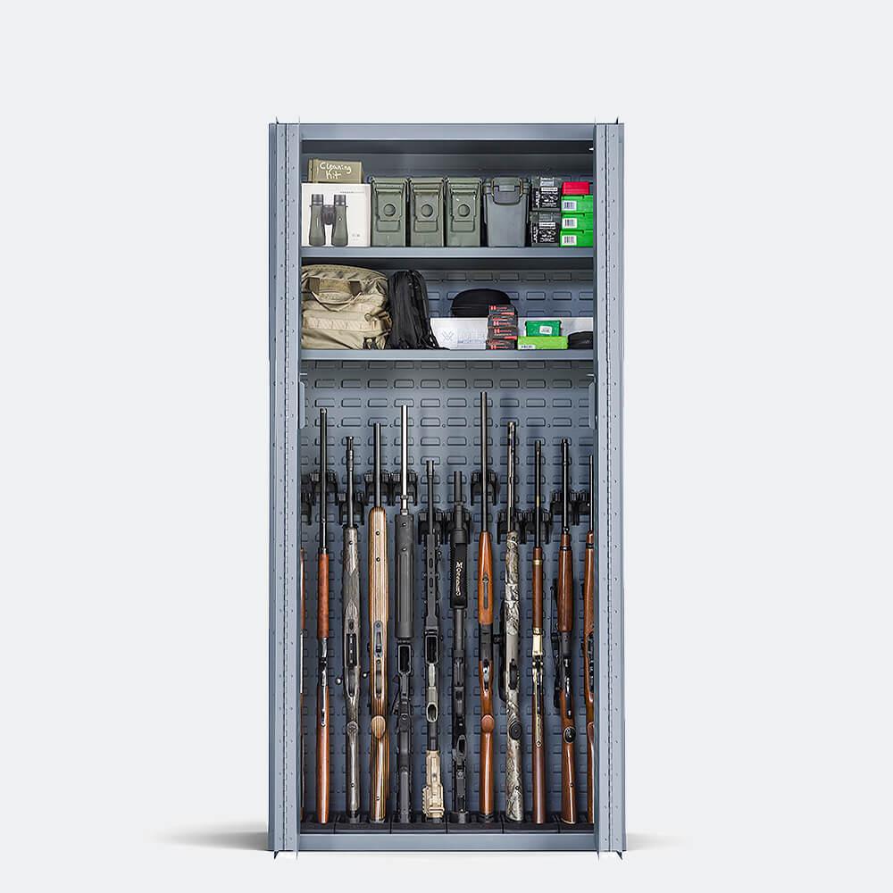 MilSpec Model 72 Gun Cabinet