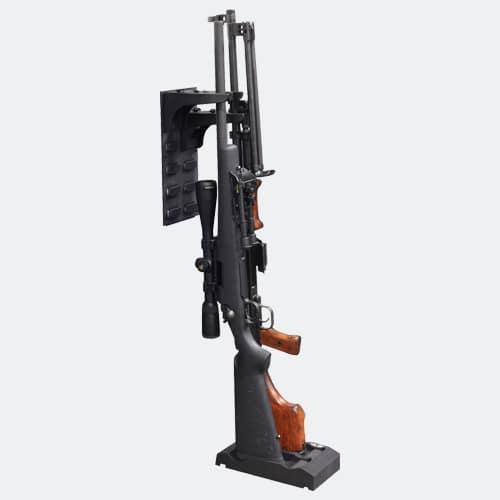 Gun Safe Retrofit Kit 2