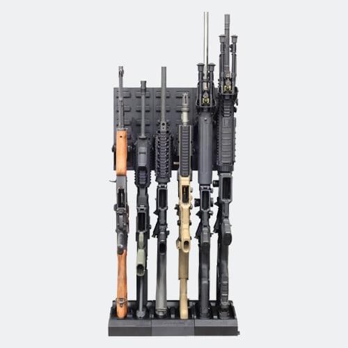 Gun Safe Retrofit Kits