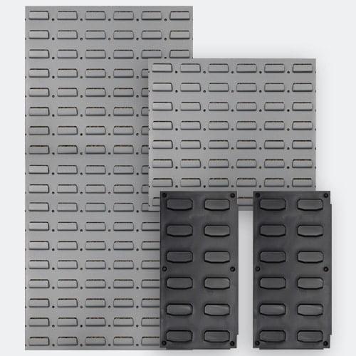 Gun Wall Panels