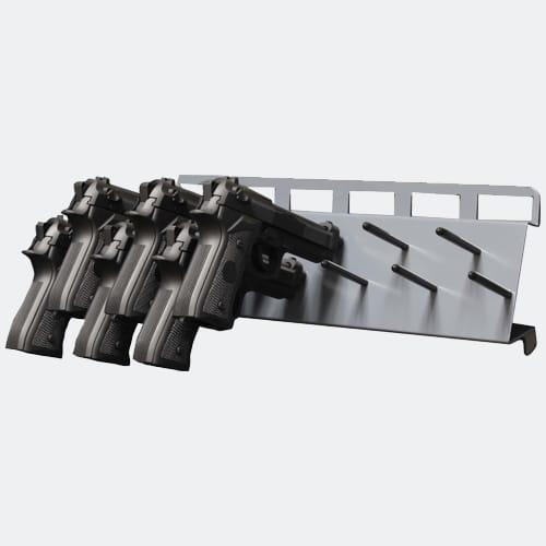 Handgun Storage